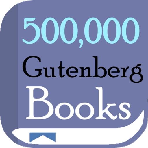 Gutenberg Reader
