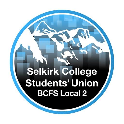Selkirk College SU Mobile