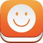 iMoodJournal - Настроение icon