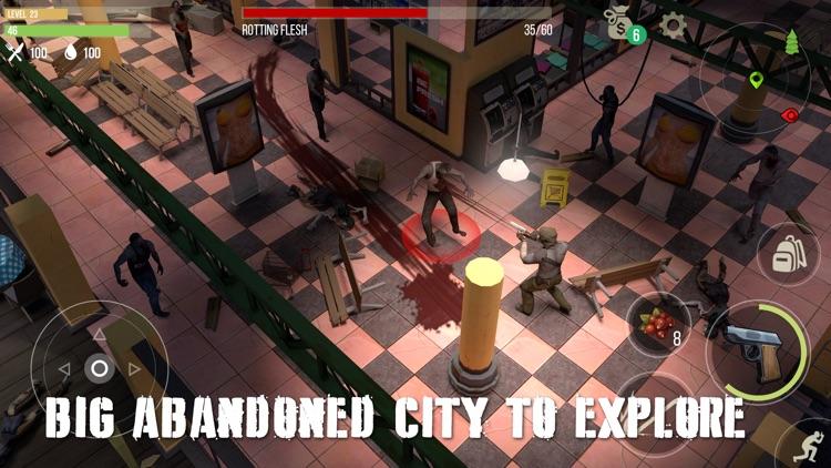 Prey Day: Survival Game Online screenshot-6