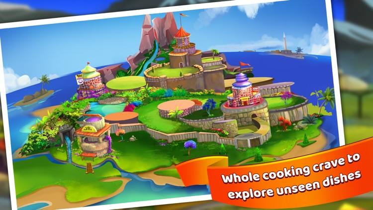 Cooking Crave screenshot-3