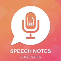 Text To Speech - Voice Notes