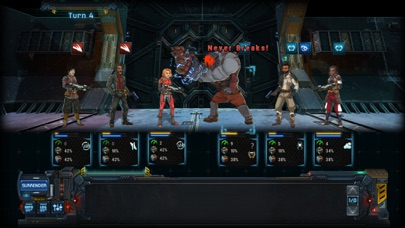 Star Traders: Frontiers screenshot #2