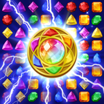 Jewels Magic: Mystery Match3 Hack Online Generator  img