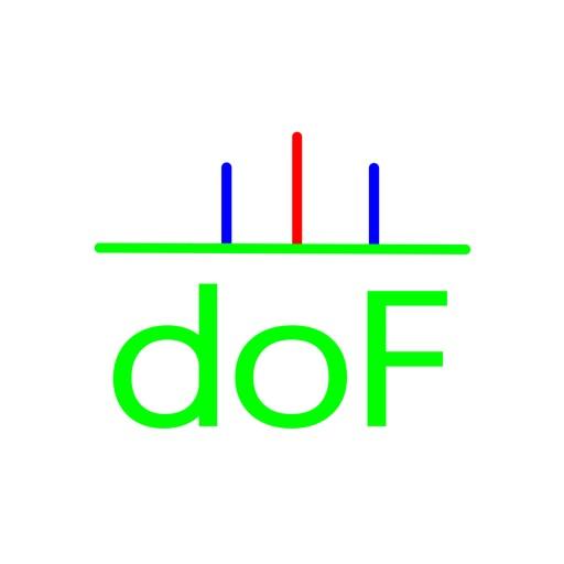 Depth Of Field Utility