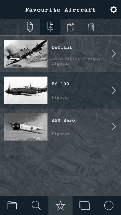 World War II Military Aircraft screenshot-6