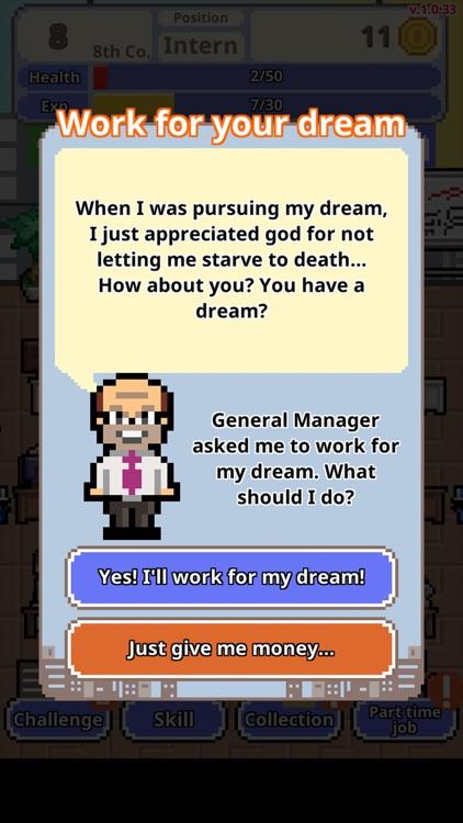 Don't get fired! screenshot-6