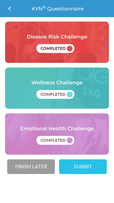 My Pathway to Health 8