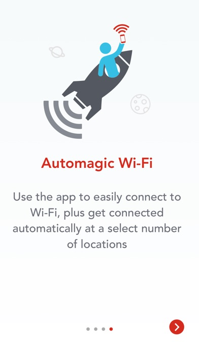 Boingo Wi-Finder screenshot four