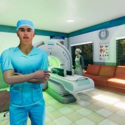 My Doctor - Dream Hospital Sim