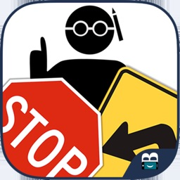 What is the traffic sign?
