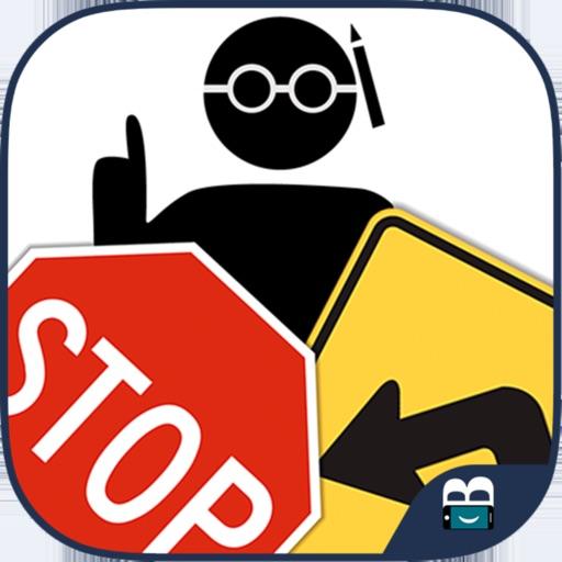 Baixar Qual é a placa de trânsito? para iOS