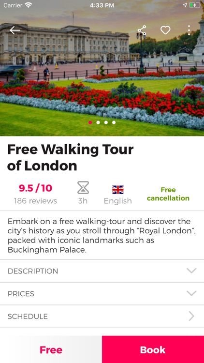 London Guide Civitatis.com screenshot-3