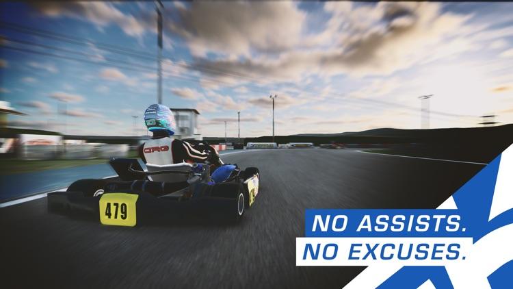 Street Kart Racing - Simulator screenshot-5