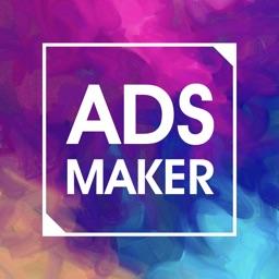 Ad Maker - Banner Creator