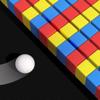 Good Job Games - Color Bump 3D kunstwerk