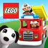 LEGO® DUPLO® WORLD - iPhoneアプリ
