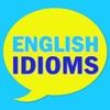 English Idioms Slangs Training