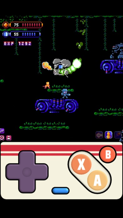 Sun Wukong VS Robot Screenshot 1