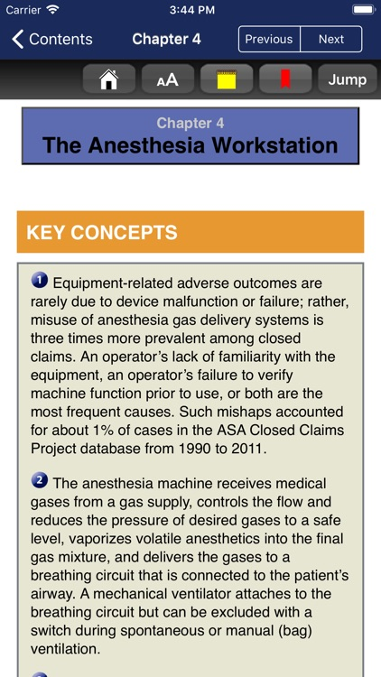 Clinical Anesthesiology, 6/E screenshot-2