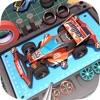 四駆伝説 - Mini 4WDレーシングシミュゲーム