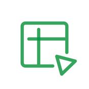 Zoho Sheet - Mobile Spreadsheet Application icon