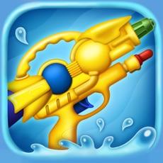 Activities of Water Gun Simulator