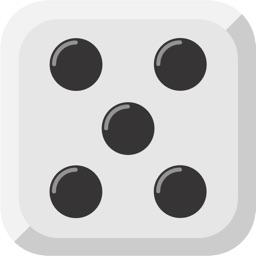 Simple Dice Roller App