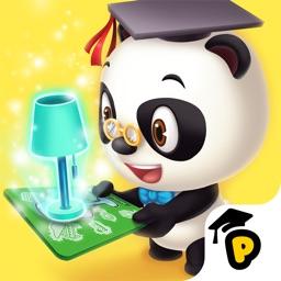 Dr. Panda Plus: Home Designer
