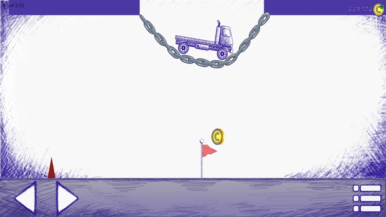 Draw physics lines:Brain it on screenshot-6