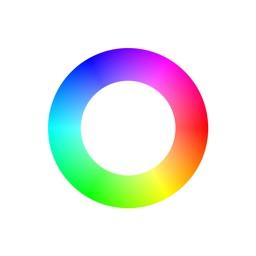 Color picker - MIX