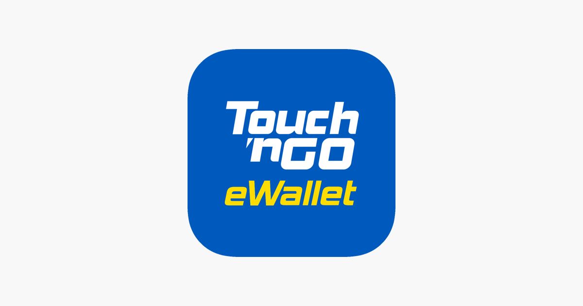 Touch N Go E Wallet Icon