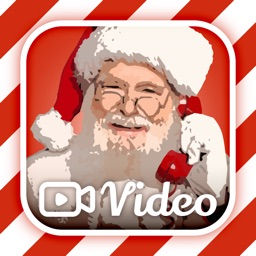 Video Call Santa Apple Watch App