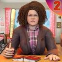 Evil Teacher 3D – House Clash