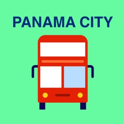 Panama City bus transportation