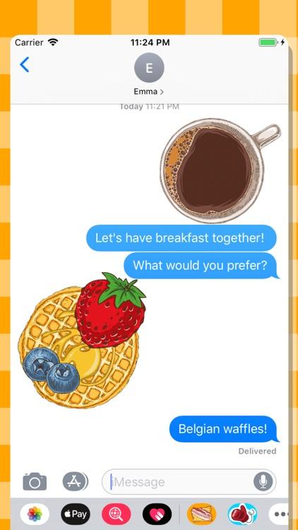 Craft-a-Breakfast screenshot-3