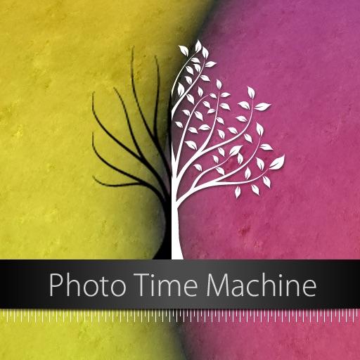Photo Time Machine