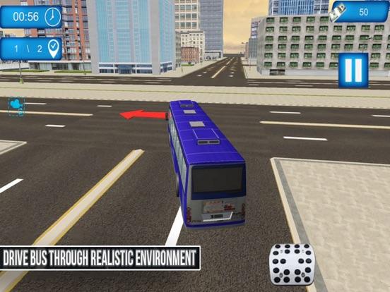 Smart City: Bus Driving-ipad-1