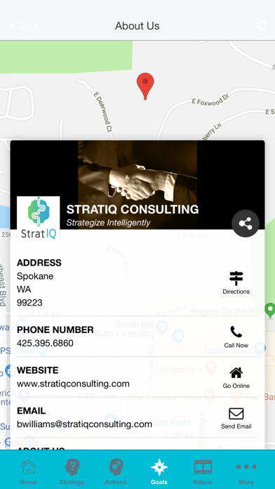 点击获取StratIQ Accelerate