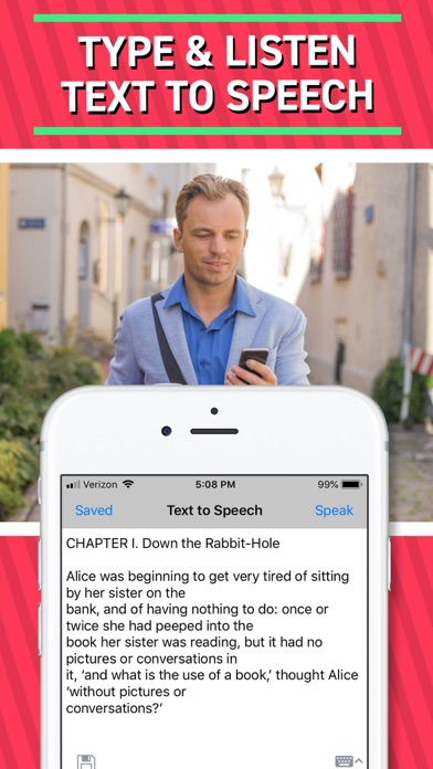 Text To Speech review screenshots