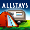 Allstays LLC - Camp & RV - Tents to RV Parks  artwork