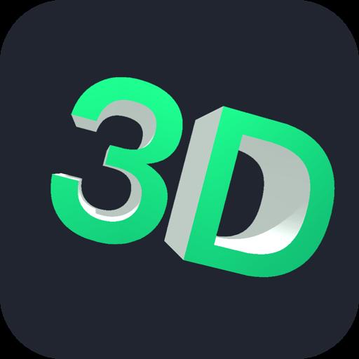 4Video 3D Converter - 2D to 3D