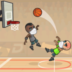 ‎Basketball Battle: Streetball