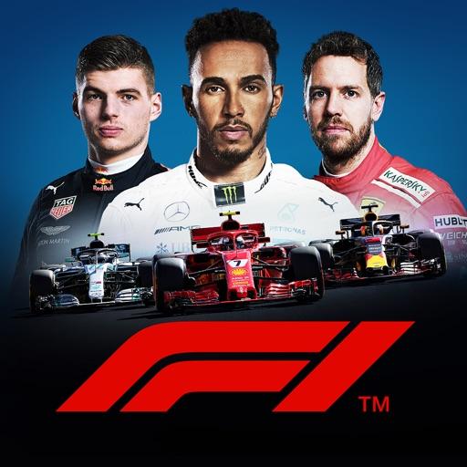 Baixar F1 Mobile Racing para iOS