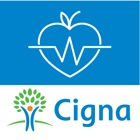 Cigna Wellbeing™ icon