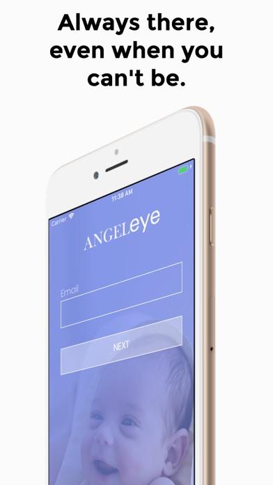 Angel Eye MobileScreenshot of 1