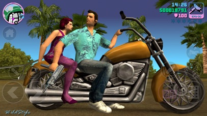 download Grand Theft Auto: Vice City apps 3