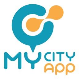 MyCity MyApp -India