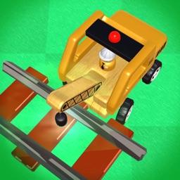 Build a Toy Railway