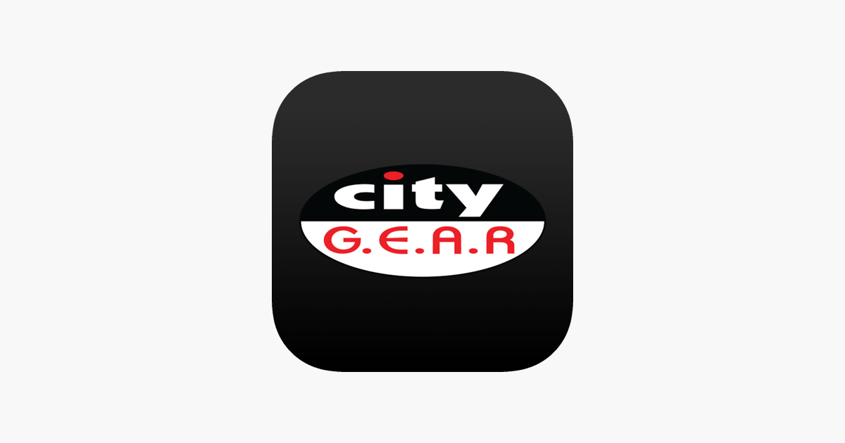 outlet store 0b2a9 4199f City Gear on the App Store